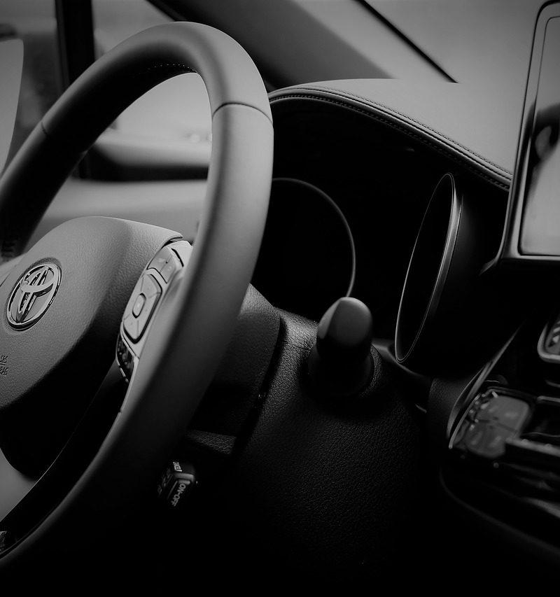 Nawigacja samochodowa