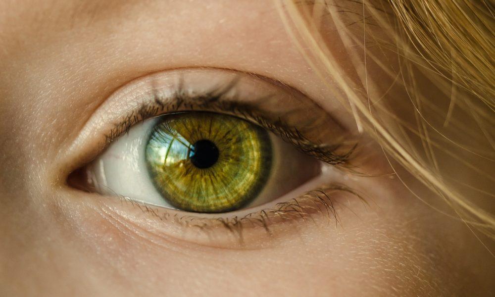 Oczy to nietypowy narząd. To dokładnie dzięki nim rozróżniamy.