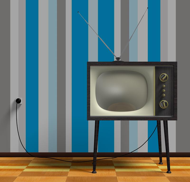 Wspólny relaks przed telewizorem, lub niedzielne serialowe popołudnie, umila nam czas wolny ,a także pozwala się zrelaksować.